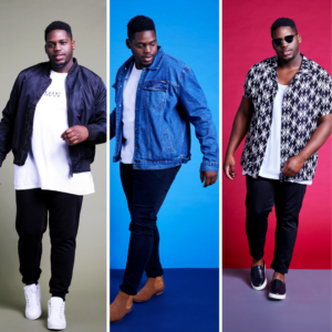 Boohoo Man?? - Gentlemen's Curb Plus Male Influencer - The