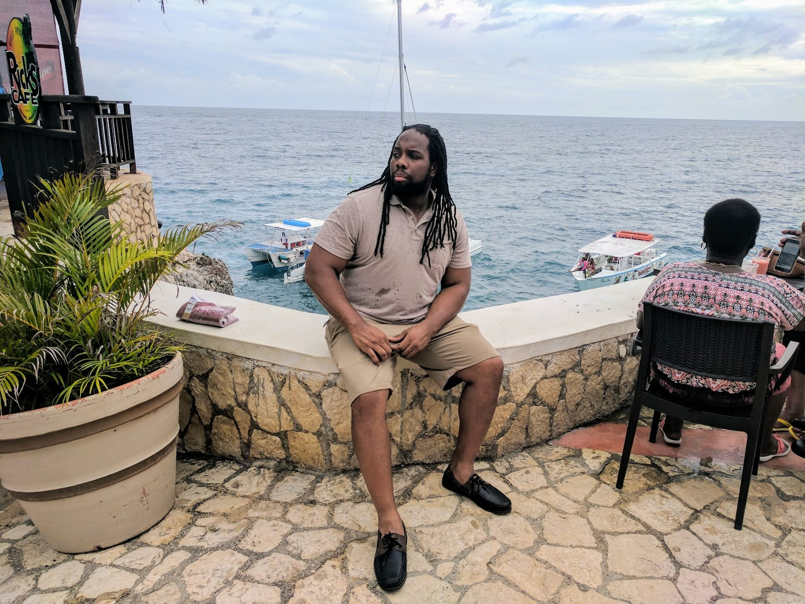 wanderlust, travelnoire, travel, bigmentravel, Jamaica, Caribbean, plus male blogger, big and tall blogger, men of size, brawn blogger, big and tall model, plus male model, gentlemenscurb, kavah king, brawn model, big and tall, brawn, plus male, king, kavah, brooklyn, new york city, brawnfit, brawnfitness, brawn fashion, big and tall fashion, plus male fashion, gentlemen, curb, plusmalefashion, plus malemodel, brawn model, plus size influencer, influencer, plus male influencer,